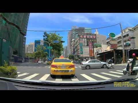 5月(第2周) MAY 台灣車禍實錄 天雨路滑 行車請小心 车祸 交通事故動画 TAIWAN Cars Accidents Dashcam