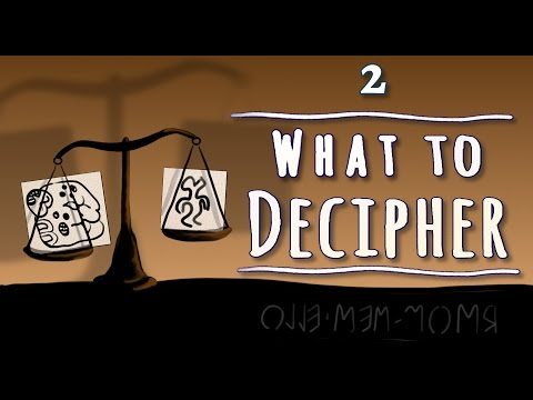 Why Some Ancient Texts Will NEVER Be Read - Decipherment Club #2