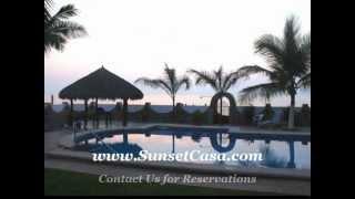 Aztec Suite at Sunset Casa