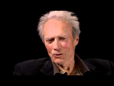 Clint Eastwood on George Stroumboulopoulos Tonight