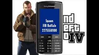 Grand Theft Auto 4 gta4 cheats