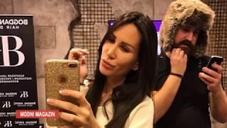 "Bogdan Krstic Hairdresser ""Modni magazin"""