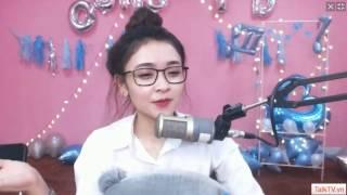 [TalkTV] Em Ơi - Maria Huyền Nhi