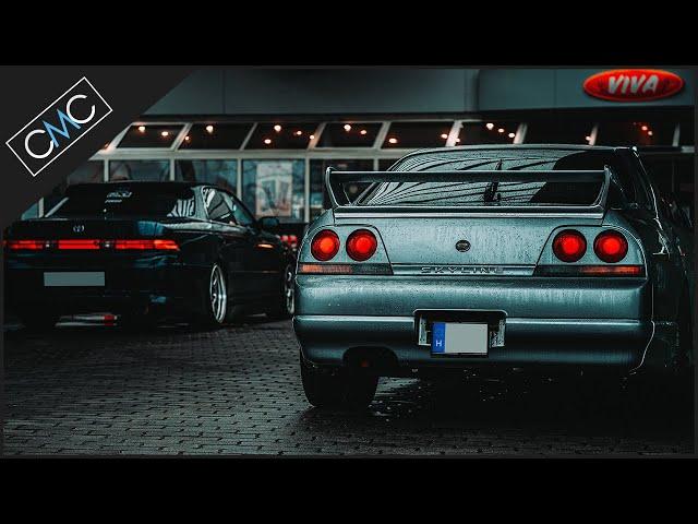 [SHORTS] JZX & SKYLINE R33 dyno