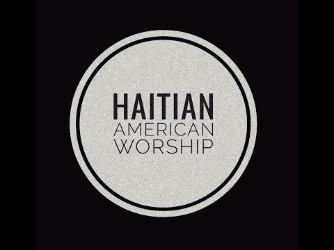 For the Honor en Creole Lyric Video (Haitian Creole Worship)