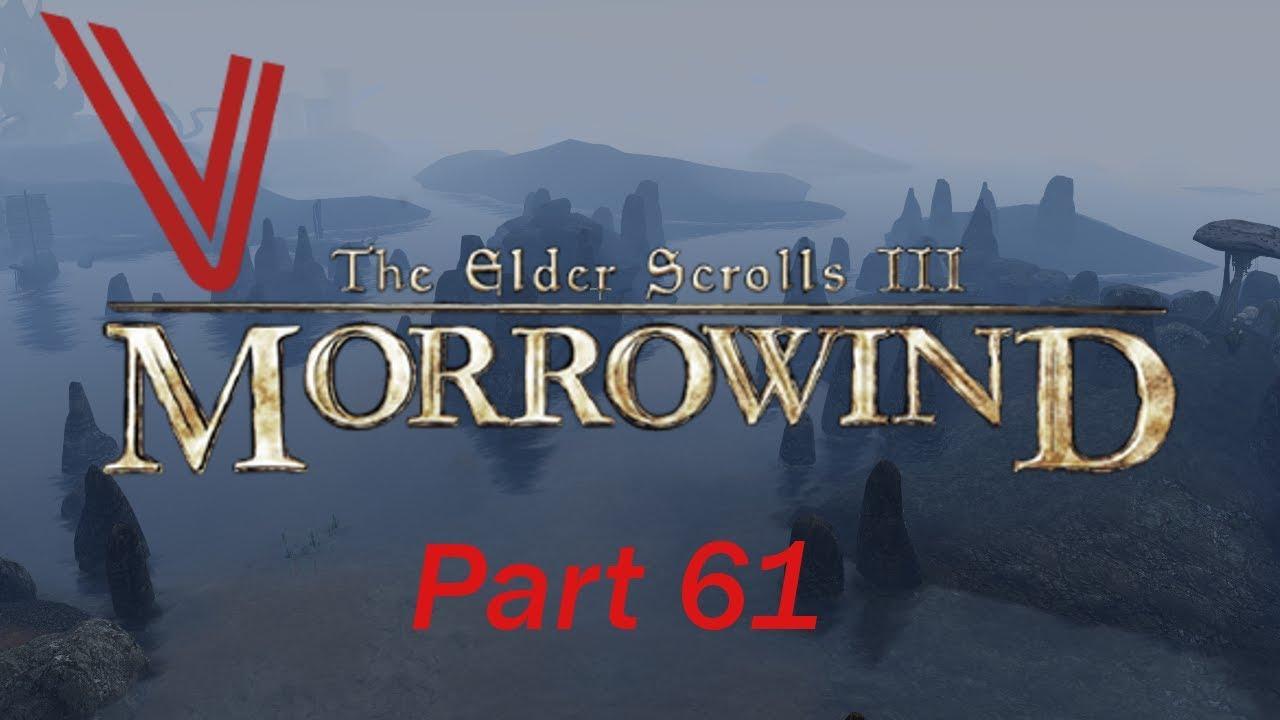 The Elder Scrolls 4 旅の記録: 8月 2018