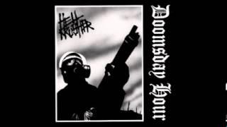 HELLKRUSHER - Doomsday Hour [FULL ALBUM]