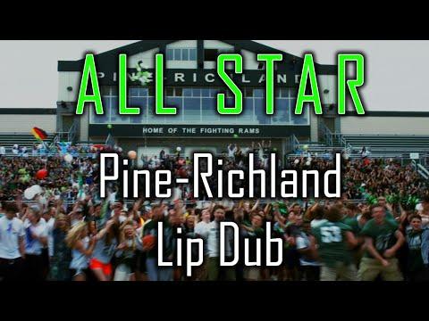 Pine-Richland High School Lip Dub | All Star