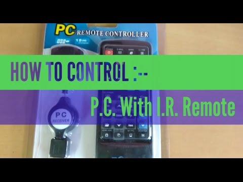 Consumer Electronics Fornorm Wireless Mouse Remote Controller Usb Receiver Ir Remote Control For Loptop Pc Computer Center Windows 7 8 10 Xp Vista Remote Controls