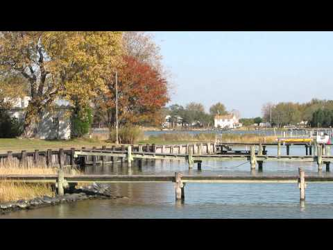 The Coolest Stuff on the Planet- St Michaels on the Chesapeake Bay
