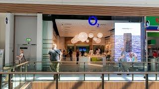 O2 predstavuje koncept novej predajne