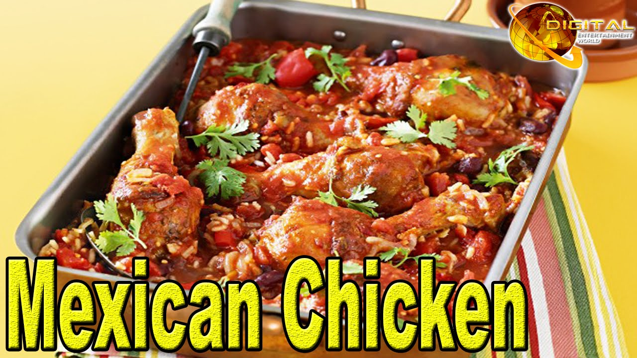 Mexican chicken cooking recipes desi continental recipes mexican chicken cooking recipes desi continental recipes hd video forumfinder Images