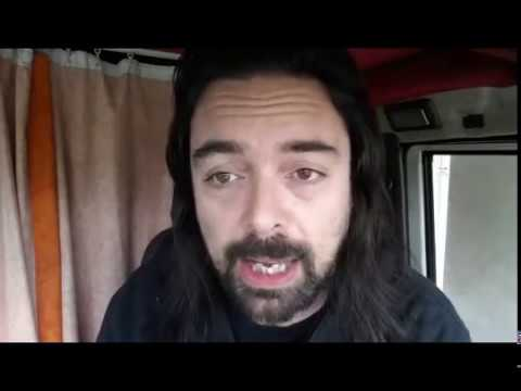 Intervista per Fulltimers Italia