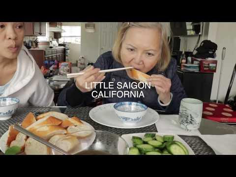 Little Saigon | Pha Lau