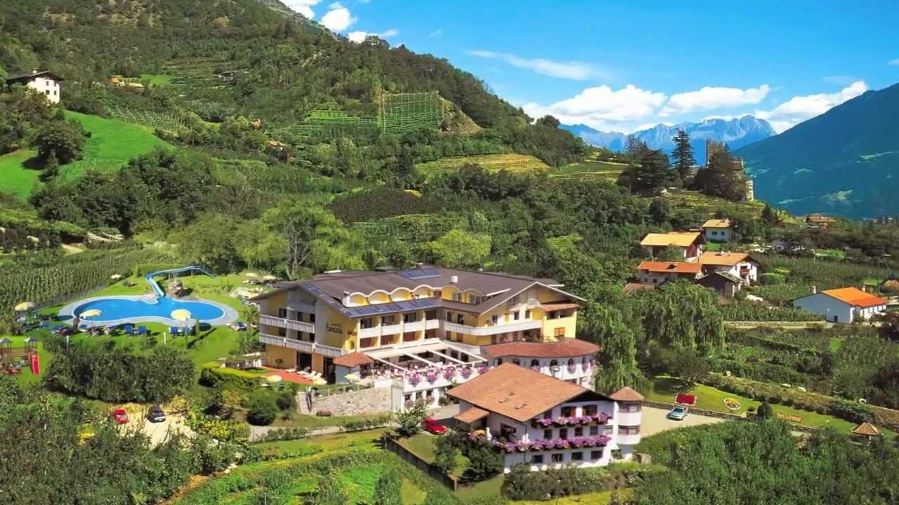 Hotel In Meran Und Umgebung  Sterne
