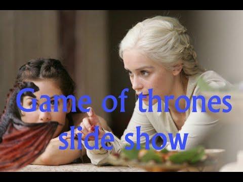 Игра Престолов Фото (2 сезон) Game Of Thrones Photo (2 Season)