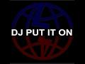 destorm dj put it on audio