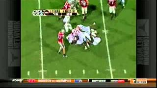#2 Texas vs #4 Ohio State 2005