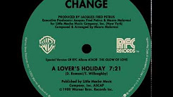 CHANGE Greatest Hits