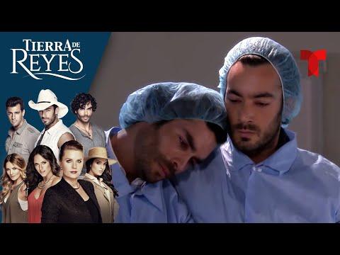 Tierra de Reyes   Capitulo 23   Telemundo Novelas