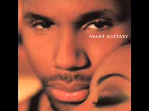 Avant Mix & Slow Jams