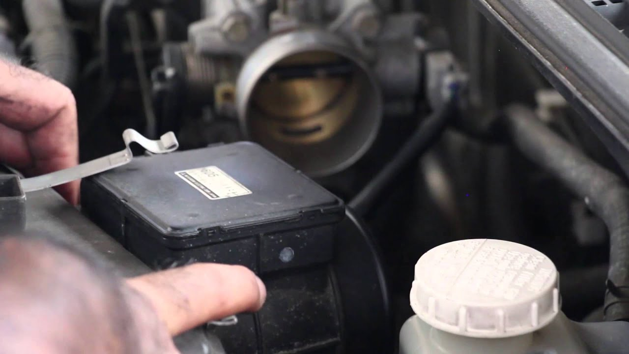 medium resolution of mitsubishi lancer fix rough idle loss of power fix part 1 of