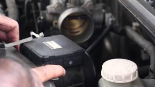 Mitsubishi Lancer Fix; rough Idle, loss of power fix part 1 of ?