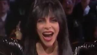 Fey (incluye a Luis Miguel) en La Tocada (1996) - parte 1