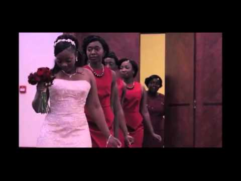 Zambian Wedding  (Chileshe & Tawonga)