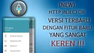 Video WOW!! HTTP INJECTOR VERSI TERBARU BUILD 67 DENGAN FITUR TERBARU YANG KEREN!! TIDAK COBA PASTI NYESEL download MP3, 3GP, MP4, WEBM, AVI, FLV Agustus 2017