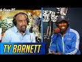 """Most Blacks Are Mentally Retarded!"" Jesse vs Ty Barnett (Rematch w/ Black Comedian)"