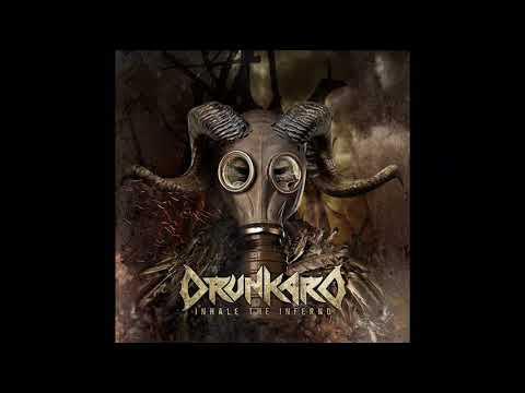 Drunkard - Inhale the Inferno (Full Album)