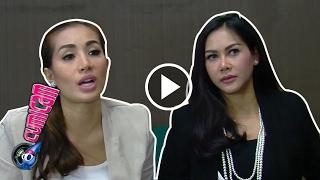 Hamil Diluar Nikah, Anneke Caroline Curhat ke Shinta Bachir - Cumicam 09 Februari 2017