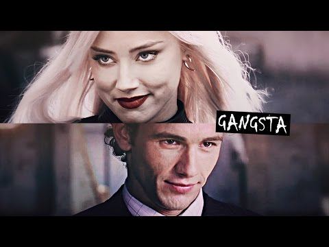 Gangsta   Felicia Hardy & Harry Osborn