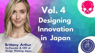 NIGHTCRAWLERS Vol. 4 - Designing Innovation in Japan ft Brittany Arthur
