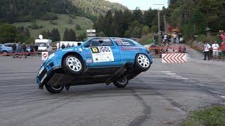 Rallye du Mont Blanc 2018 HD maxicorde