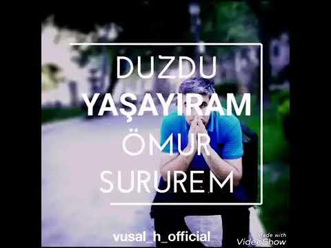 Qardaş həsrəti super şeir ( Vüsal Həsrət) 👍