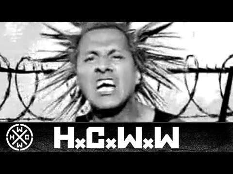 THE CASUALTIES - ON CITY STREETS SIDE ONE DUMMY (OFFICIAL VERSION HCWW)