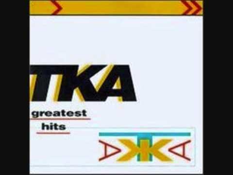 TKA-Tears May Fall