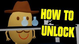PIGGY HOW TO UNLOCK TRUE ENDING + NEW CHARACTER! - Roblox Piggy OFFICIAL TUTORIAL
