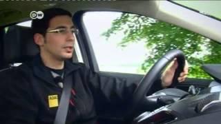 سيارة كوغا من فورد   عالم السرعة