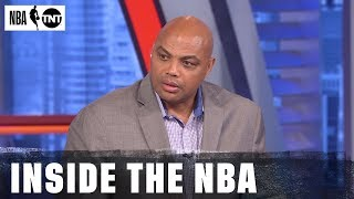 Can Small Ball Work For The Rockets?   NBA on TNT