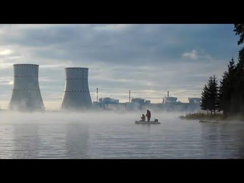 Калининская АЭС. Видео-визитка 2020