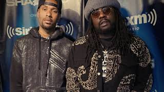 Wale speaks on his song 'Black Bonnie' record + more.