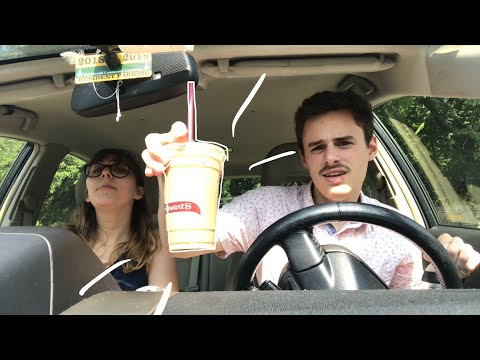 Stewart's Shop Ice Coffee Review (Upstate New York Convenience Store)