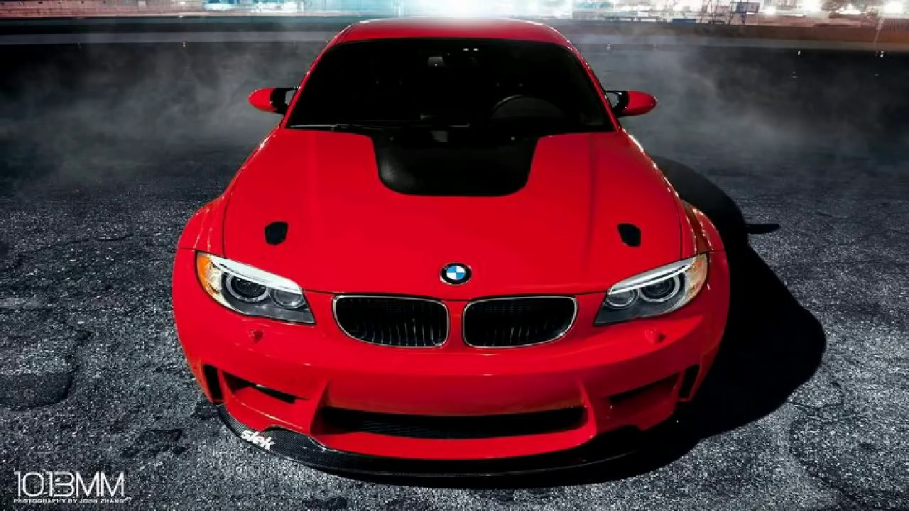 Bmw M Power Tuning 2013 14 Hd Youtube