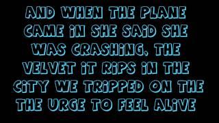 Third Eye Blind- Semi-Charmed Life Lyrics