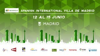 Finals - 2019 IBERDROLA Spanish International (Court 1)