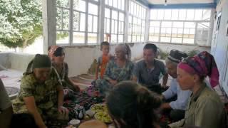 ? Tour du monde Pieds Libres : Ouzbekistan #21?