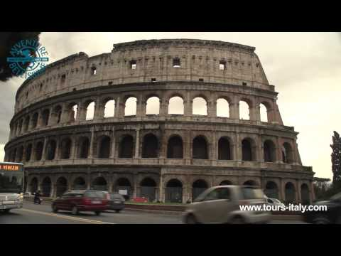 Italy Vacations  & Italy Vacation Packages to Rome, Florence & Venice